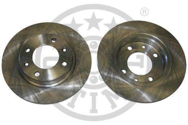 Disque de frein - OPTIMAL - BS-1360
