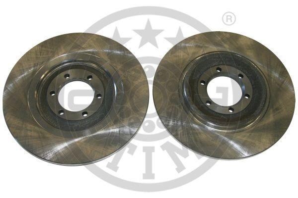 Disque de frein - OPTIMAL - BS-1400