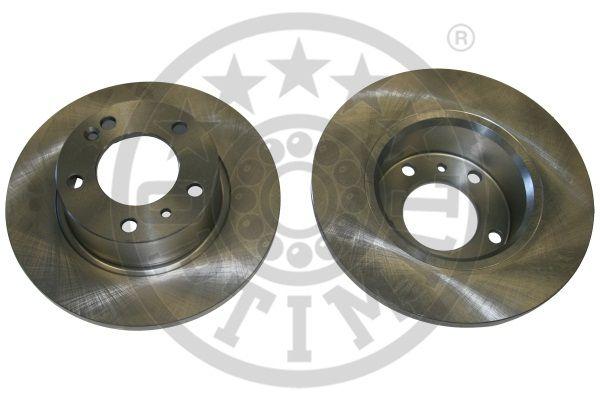 Disque de frein - OPTIMAL - BS-1410