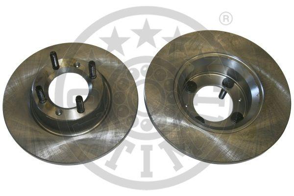 Disque de frein - OPTIMAL - BS-1420