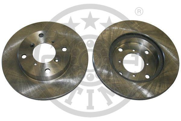 Disque de frein - OPTIMAL - BS-1430