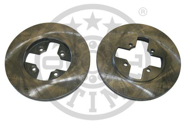 Disque de frein - OPTIMAL - BS-1450