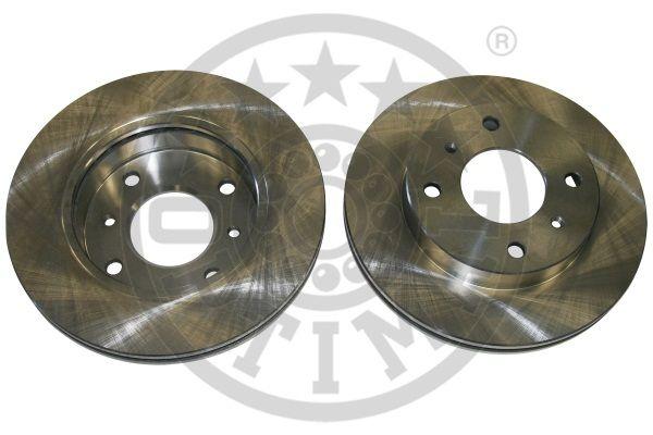 Disque de frein - OPTIMAL - BS-1460