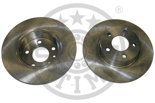 Disque de frein - OPTIMAL - BS-1490
