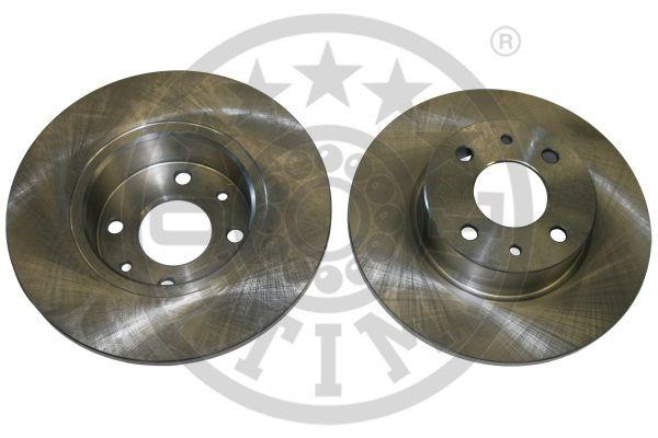 Disque de frein - OPTIMAL - BS-1500