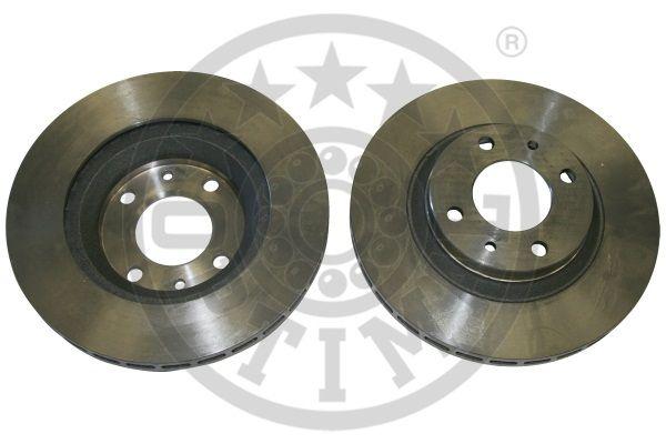 Disque de frein - OPTIMAL - BS-1530