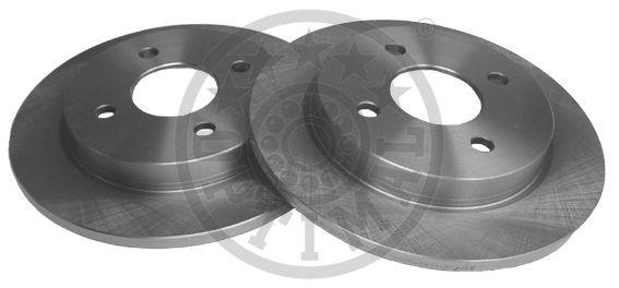Disque de frein - OPTIMAL - BS-1550