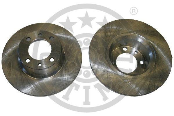 Disque de frein - OPTIMAL - BS-1560