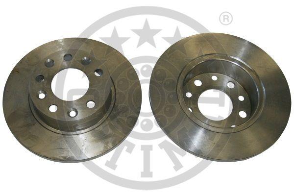 Disque de frein - OPTIMAL - BS-1590