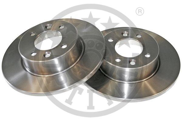 Disque de frein - OPTIMAL - BS-1610