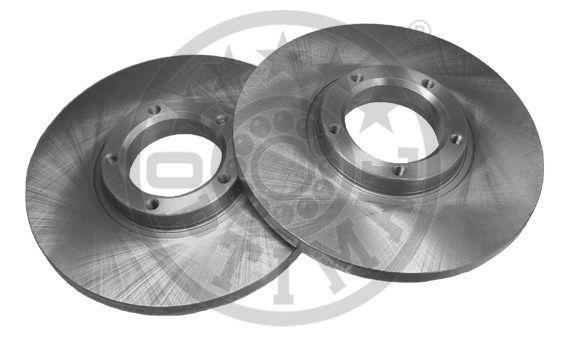 Disque de frein - OPTIMAL - BS-1630