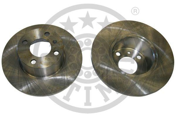 Disque de frein - OPTIMAL - BS-1670