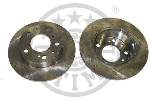 Disque de frein - OPTIMAL - BS-1680