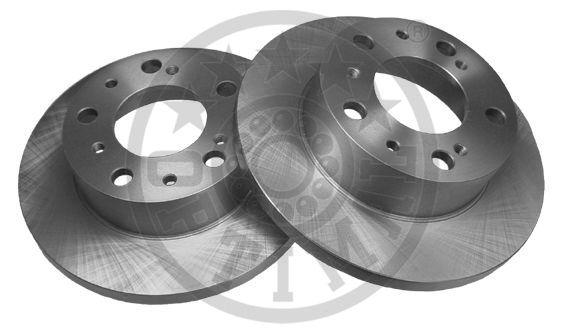 Disque de frein - OPTIMAL - BS-1690