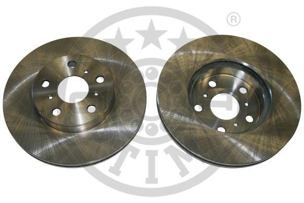 Disque de frein - OPTIMAL - BS-1700