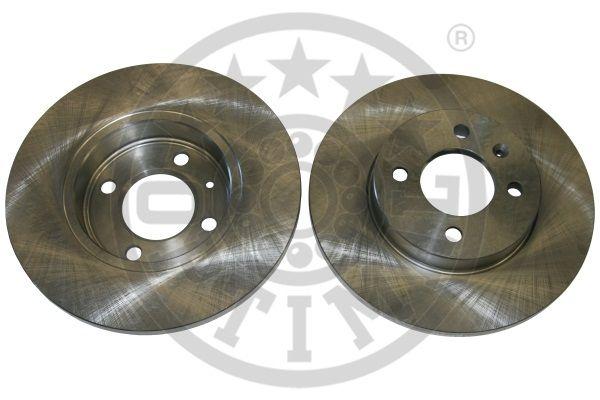 Disque de frein - OPTIMAL - BS-1720