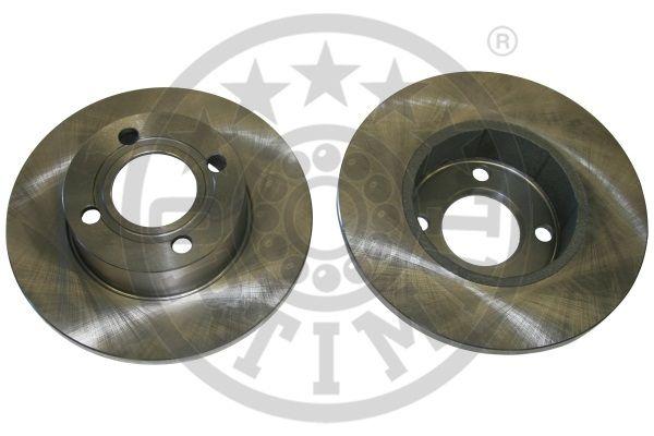 Disque de frein - OPTIMAL - BS-1730