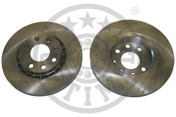 Disque de frein - OPTIMAL - BS-1740
