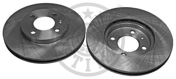 Disque de frein - OPTIMAL - BS-1750