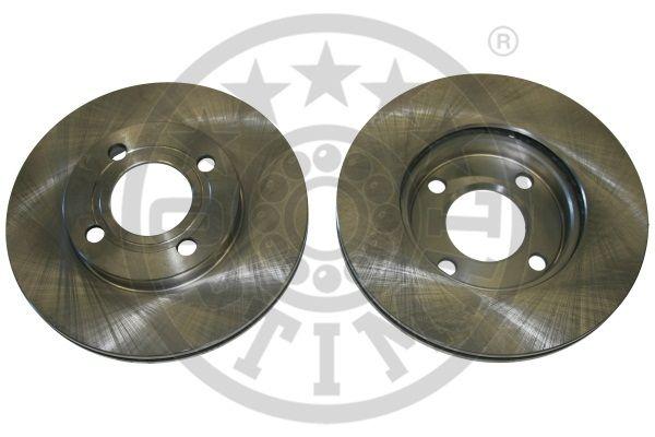Disque de frein - OPTIMAL - BS-1760