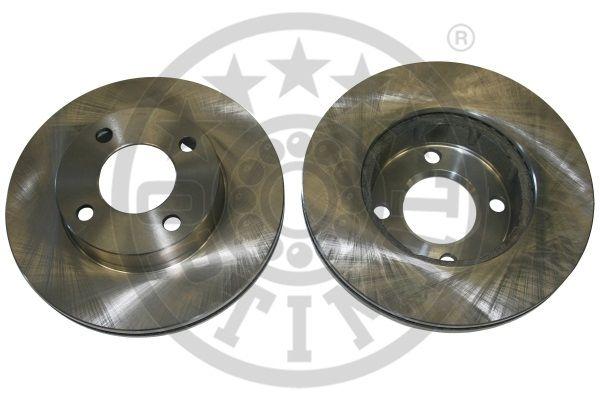 Disque de frein - OPTIMAL - BS-1770