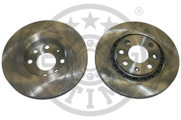 Disque de frein - OPTIMAL - BS-1780