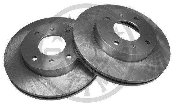 Disque de frein - OPTIMAL - BS-1790
