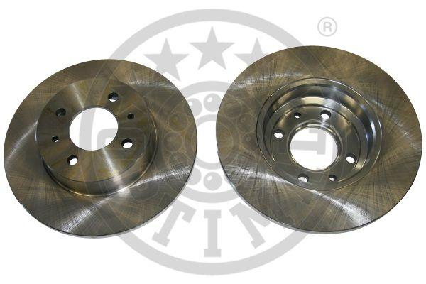 Disque de frein - OPTIMAL - BS-1800