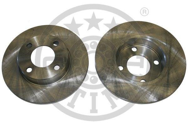 Disque de frein - OPTIMAL - BS-1810