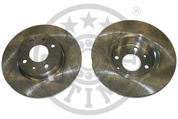 Disque de frein - OPTIMAL - BS-1820