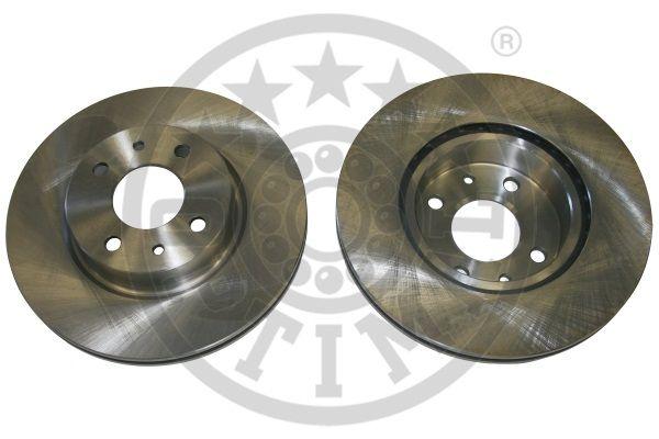 Disque de frein - OPTIMAL - BS-1830