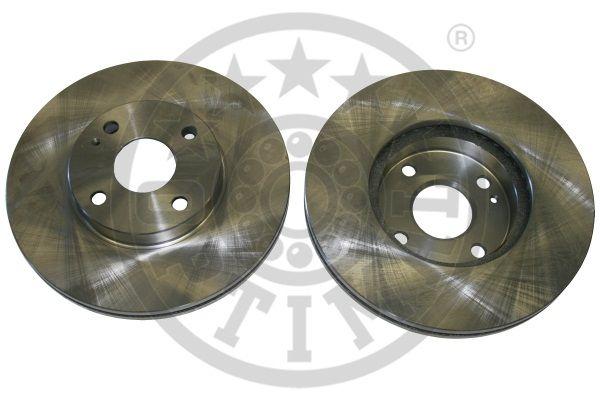 Disque de frein - OPTIMAL - BS-1840