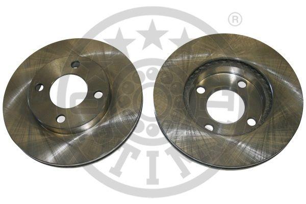 Disque de frein - OPTIMAL - BS-1850