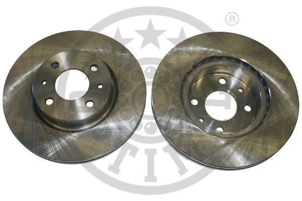 Disque de frein - OPTIMAL - BS-1860