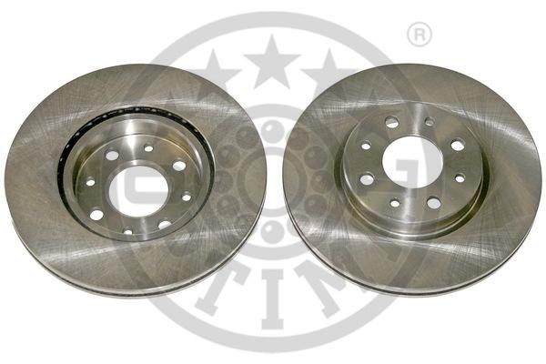 Disque de frein - OPTIMAL - BS-1890