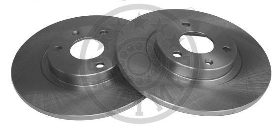 Disque de frein - OPTIMAL - BS-1900