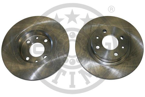 Disque de frein - OPTIMAL - BS-1910