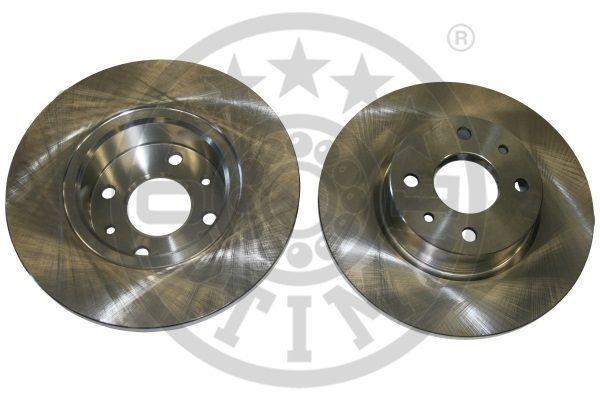 Disque de frein - OPTIMAL - BS-1920