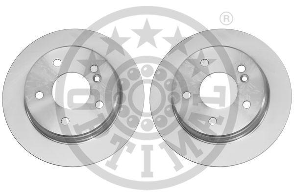 Disque de frein - OPTIMAL - BS-1930C