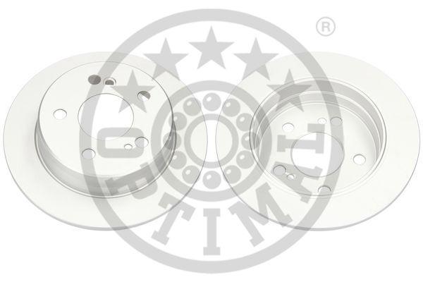 Disque de frein - OPTIMAL - BS-1940C
