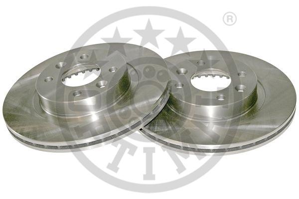 Disque de frein - OPTIMAL - BS-2040