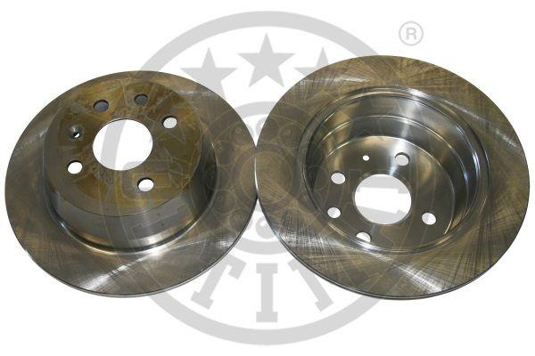 Disque de frein - OPTIMAL - BS-2070