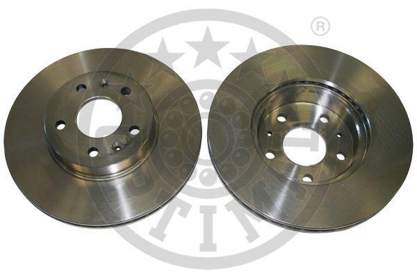 Disque de frein - OPTIMAL - BS-2100