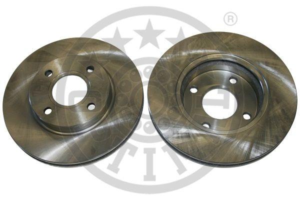 Disque de frein - OPTIMAL - BS-2110