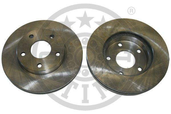Disque de frein - OPTIMAL - BS-2120
