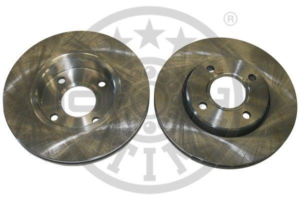Disque de frein - OPTIMAL - BS-2130