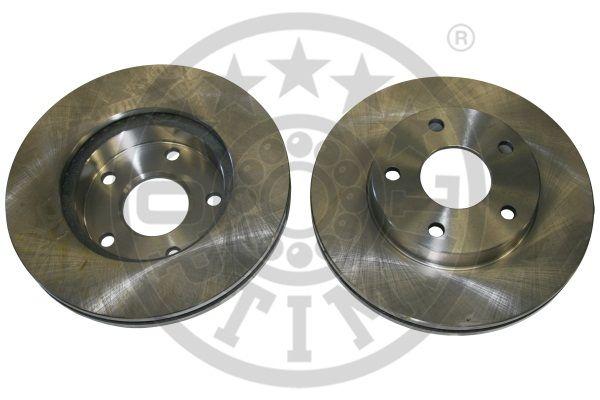 Disque de frein - OPTIMAL - BS-2140