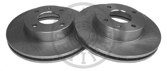 Disque de frein - OPTIMAL - BS-2150