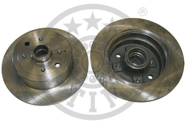 Disque de frein - OPTIMAL - BS-2170