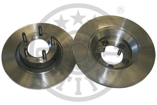 Disque de frein - OPTIMAL - BS-2190
